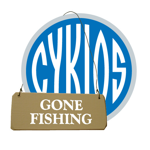 cyklos_gone fishing